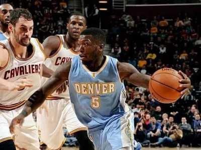 nba内特罗宾逊 33岁内特罗宾逊努力想重回NBA频繁分享他私人训练