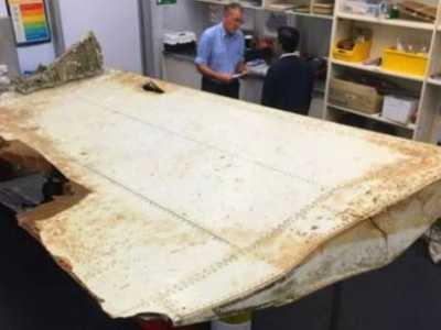 mh370原因 坠毁原因或将彻底揭开