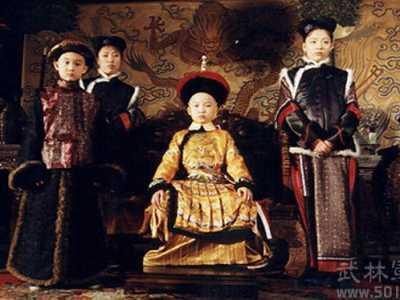 评价康熙的功与过 点评康熙皇帝的功与过