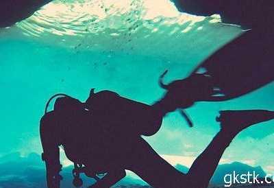 深海下潜 深海潜水的方法和注意事项