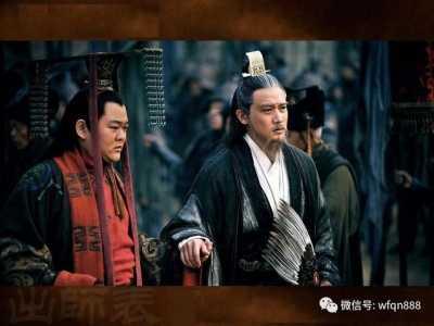 诸葛亮后来怎么就不行了 刘禅无能诸葛亮为什么不取而代之
