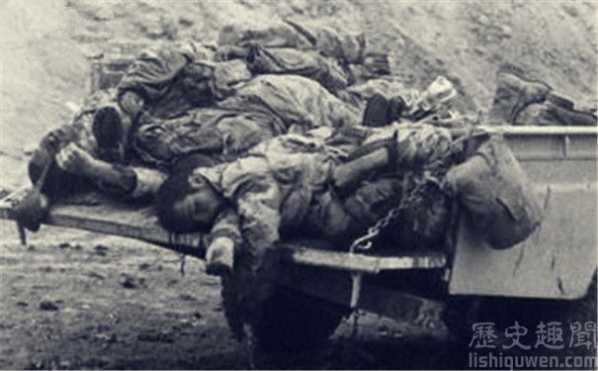 麦克阿瑟 朝鲜战争_中印战争打破印度神话 麦克阿瑟如何评价中印战争 - 阅奇网