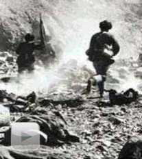 中印战争为什么杀战俘 抓了1000俘虏后被降职的中国连长