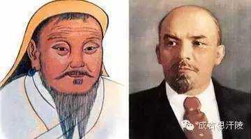 车臣人承认蒙古人后裔 原来列宁是蒙古血统