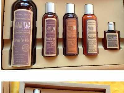 权健植物dna 权健化妆品植物DNA套盒价格表