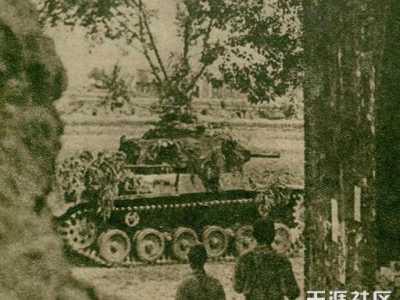 洛阳籍国民党将军 一年后被俘国军耿谆领导花冈暴动