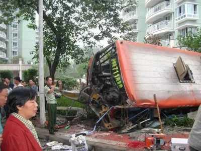 重庆711公交灵异事件 你绝对不知道的重庆五起灵异事件